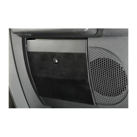 Vaulted Glove Box Smittybilt - Jeep Wrangler JK