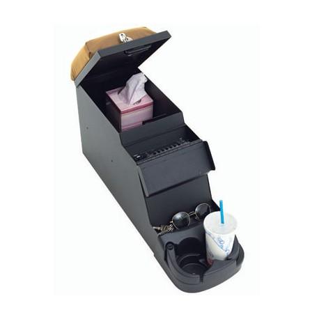 Security Stereo Floor Console/Arm Rest Spice Smittybilt - Jeep Wrangler YJ