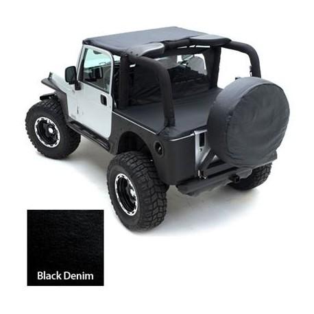 Tonneau Cover Smittybilt - Jeep Wrangler YJ 87-91