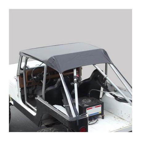 Standard Soft Top SMITTYBILT - Jeep Wrangler YJ 80-91