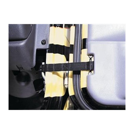 Adjustable Door Strap Smittybilt