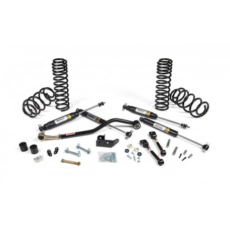 "2"" JKS Lift Suspension - Jeep Wrangler TJ"