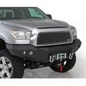 M1 Black Mesh Grille SMITTYBILT - Toyota Tundra 07-09