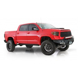 Front Steel Winch Bumper SMITTYBILT - Toyota Tundra 14-15