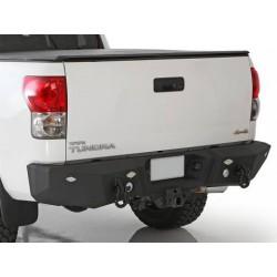 Rear Steel Bumper SMITTYBILT - Toyota Tundra 14-15