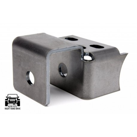 OE Replacement Rear Trackbar Bracket JKS - Jeep Wrangler JK