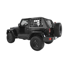 Cargo Net Window SUNTOP - Jeep Wrangler JK 2 door