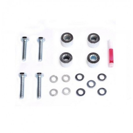 "Transfer case drop kit BDS - Lift above 3"" - Jeep Grand Cherokee ZJ"
