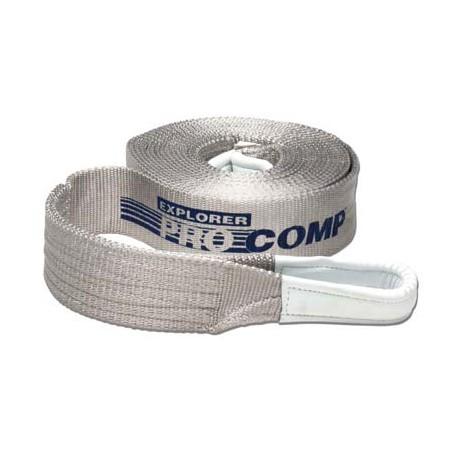 Tow Strap Pro Comp 9m 5cm 20000 LBS