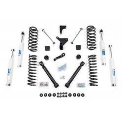 "4"" Lift Kit BDS suspension - Jeep Grand Cherokee WJ WG"