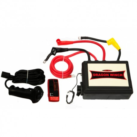 Kompletní ovládání DWT 14000-16800, 24V
