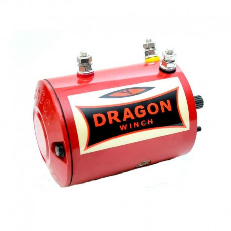 Motor Dragon Winch DWM 6000-8000, 12V