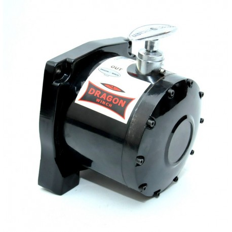 Převodovka DWM 6000-8000