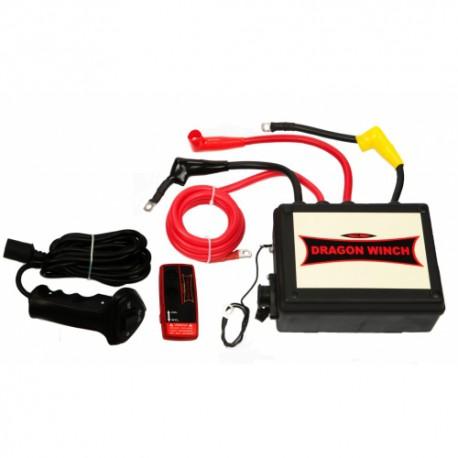 Kompletní ovládání DWT 14000-16800, 12V