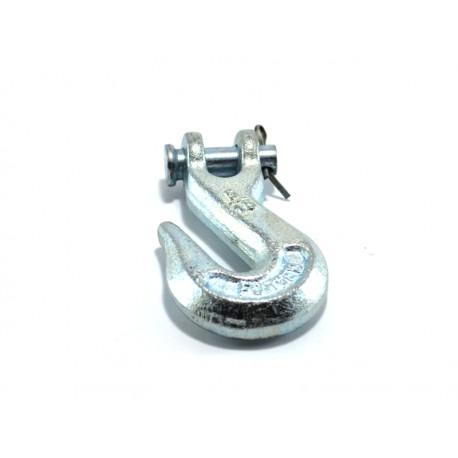 Zkracovací hák s vidlicí 1,76 t 8 mm