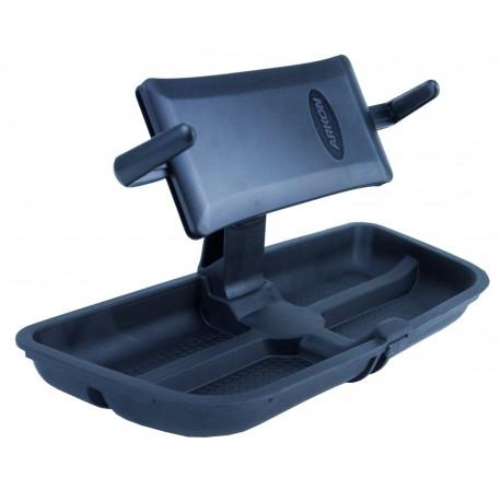 Półka na przedmioty z uchwytem na deskę rozdzielczą DAYSTAR - Jeep Wrangler JK 11-16