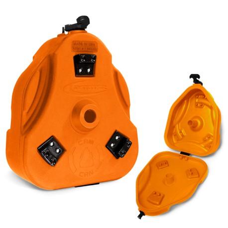 Pojemnik na akcesoria Cam Can pomarańczowy DAYSTAR