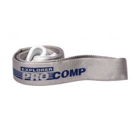 Pas holowniczy Pro Comp 1,8 m 7,5 cm 30000 LBS