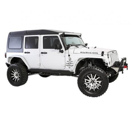 Dach twardy Safari SMITTYBILT - Jeep Wrangler JK 07-16 4 drzwi