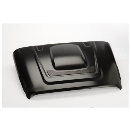 Maska, pokrywa silnika redukująca temperaturę AEV - Jeep Wrangler JK