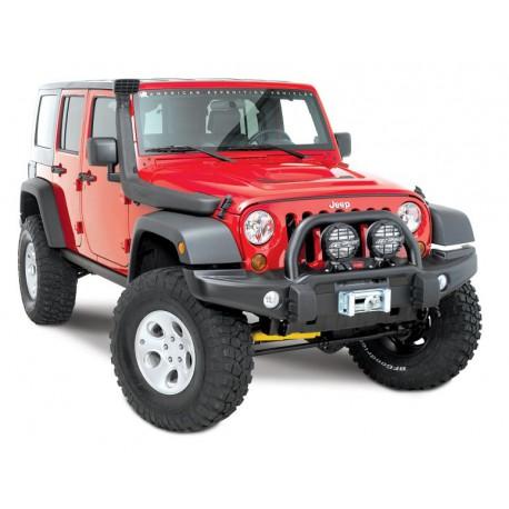 Zderzak przedni stalowy AEV Premium - Jeep Wrangler JK