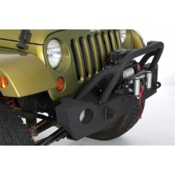 Zderzak przedni SRC Carbine SMITTYBILT - Jeep Wrangler JK