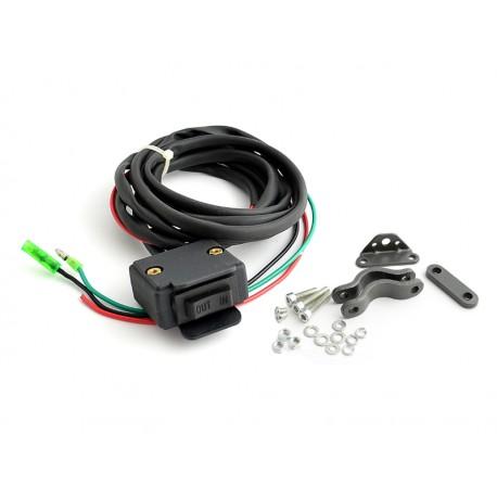 Kabelové ovládání Dragon Winch pro ATV navijáky - starý model