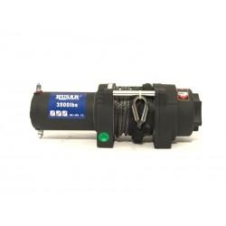 Naviják Husarwinch BST 3500, 12V, syntetické lano