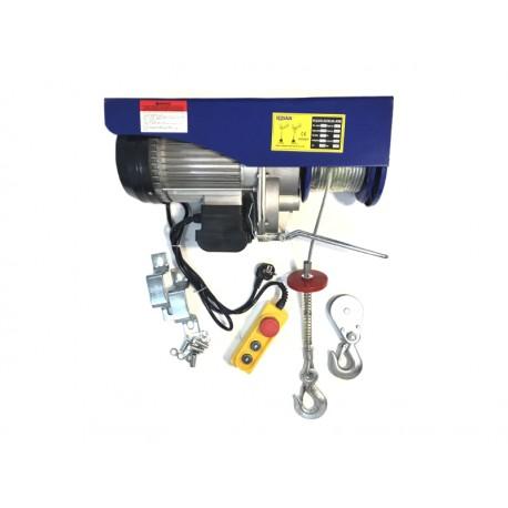 Elektrický lanový kladkostroj Husarwinch BST P 400/800