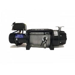 Naviják Husarwinch BST S 22000, 24V, ocelové lano