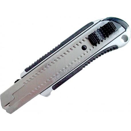 Extol Premium nůž ulamovací kovový s kovovou výztuhou, 25mm (80052)