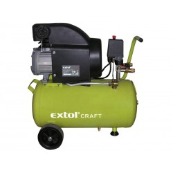 Extol CRAFT kompresor olejový, 1500W (418200)