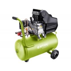 Extol CRAFT kompresor olejový (418201)