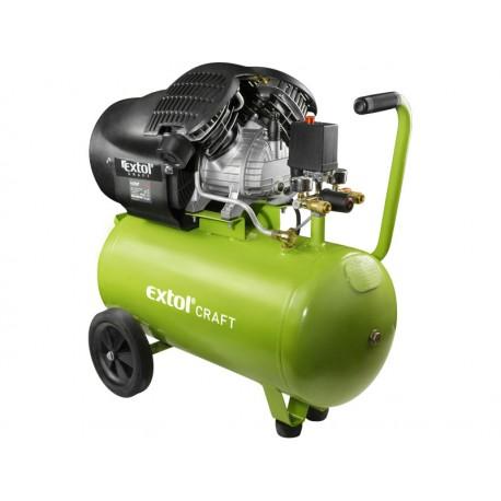 Extol CRAFT kompresor olejový, 2200W (418211)