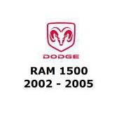 Dodge RAM 1500 02-05