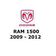 Dodge RAM 1500 09-15