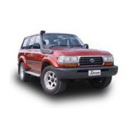 TOYOTA LAND CRUISER HDJ 80